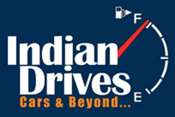 Logo for IndianDrives'