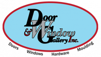 Door & Window Gallery Inc. Logo