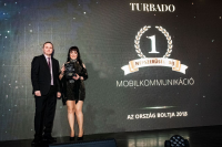 Turbado Recognized