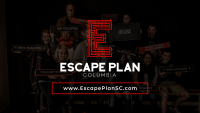 Escape Plan Columbia Logo