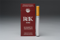 ROK King electronic cigarette
