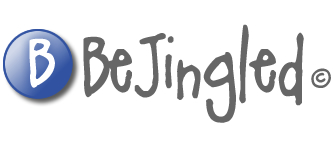 Logo for BeJingled'