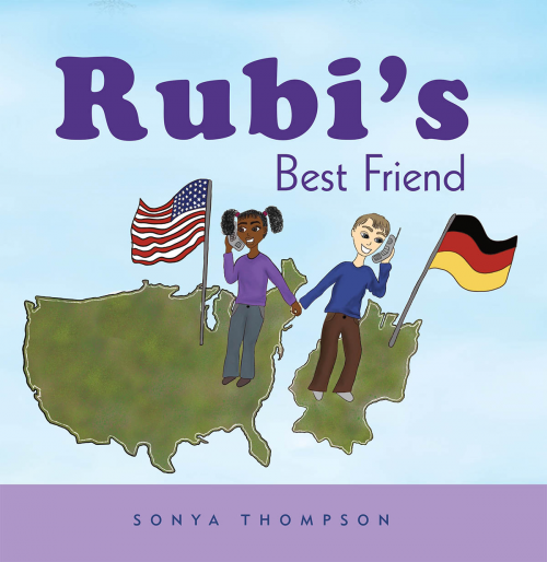 Rubi's Best Friend'