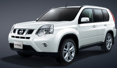 Nissan'