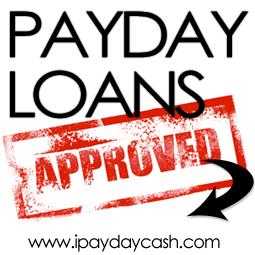 Payday Cash Advance'