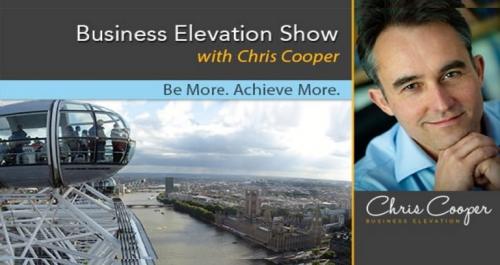 Business Elevation Banner'
