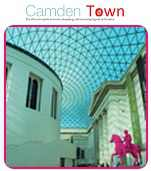 Camden Town'
