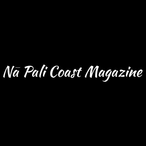 Na Pali Coast Magazine'