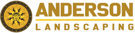 Company Logo For Anderson Landscaping'
