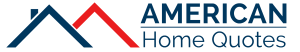 Company Logo For American Home Quotes'