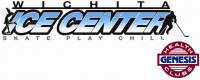 Wichita Ice Center Logo