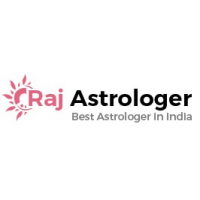 Raj Astrologer Logo