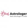 Company Logo For Raj Astrologer'