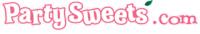 Hospitality Mints - PartySweets.com Logo