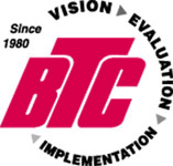 Logo for BTC Electronic Components, Inc.'