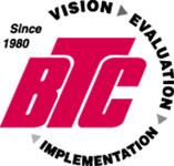 BTC Electronic Components, Inc. Logo