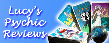 Lucy's Psychic Readings Review'