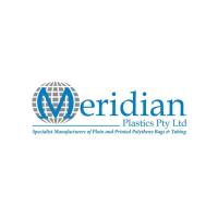 Meridian Plastics Logo