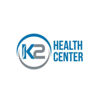 K2 Health Center Logo