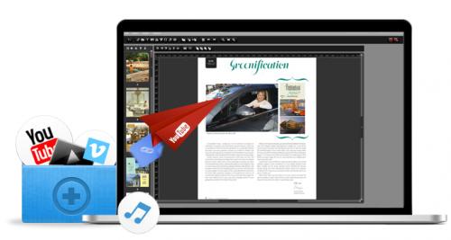 digital brochure'