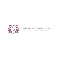 Funerals Of Compassion Logo