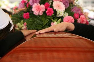 Funeral Directors Blacktown'