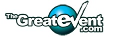 Company Logo For The Great Event'