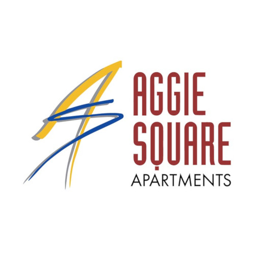 Company Logo For Aggie Square Apartments'