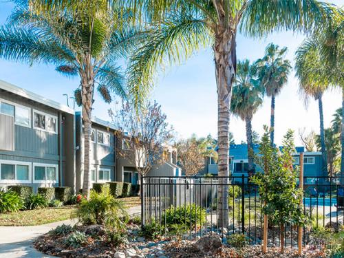 Apartments In Davis CA'