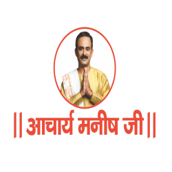 Company Logo For Acharya Manish Ji'