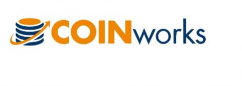 Company Logo For COINworKs Bitcoin ATM Sacramento'