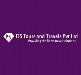 Company Logo For DS Tours and Travels'