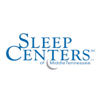 Sleep Centers of Middle Tennessee Logo