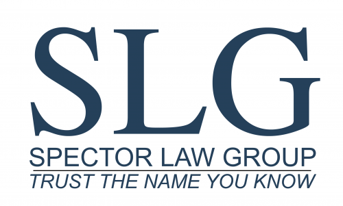 Company Logo For Spector Law Group'