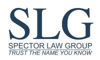 Spector Law Group Logo