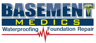 Company Logo For Basement Medics'