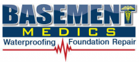 Basement Medics Logo