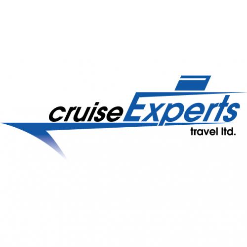 Logo for CruiseExperts Travel Ltd'