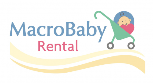 Company Logo For MacroBaby Rental'