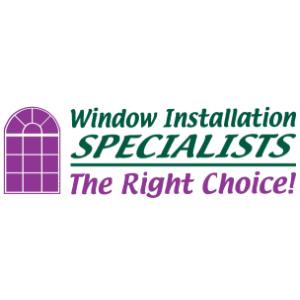Company Logo For Window Installation Specialists'