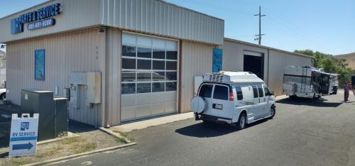 Santa Barbara RV Repair'