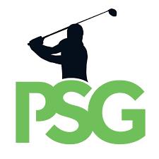 Company Logo For Pure Swing Golf'