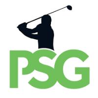 Pure Swing Golf Logo