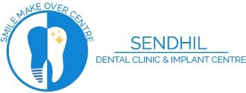 Company Logo For Sendhil Dental Clinic and Implant Centre'
