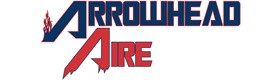 Company Logo For ARROWHEAD AIRE'
