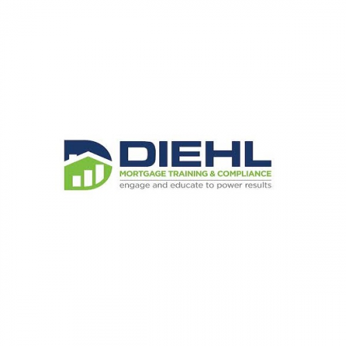 Company Logo For Diehl Mortgage Training and Compliance'