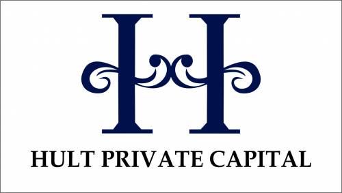 Company Logo For HULT Private Capital'