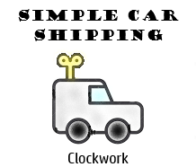 Company Logo For Simple Car Shipping - Texas Transport'