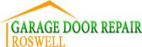 Garage Door Repair Roswell Logo