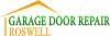 Garage Door Repair Roswell